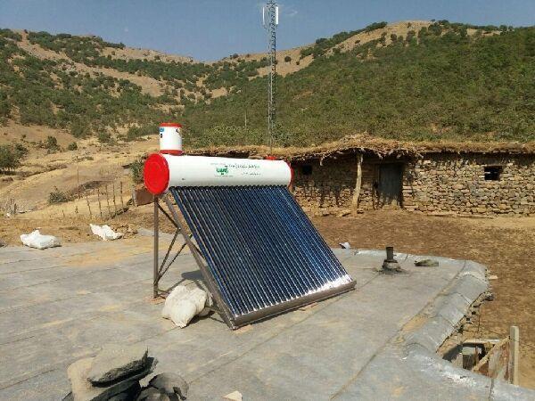خبرنگاران 476 دستگاه آبگرمکن خورشیدی در منطقه ها روستایی کهگیلویه وبویراحمد نصب شد