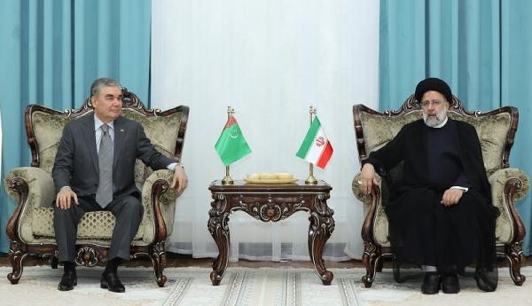 توافق ایران و ترکمنستان درباره حل مساله گاز