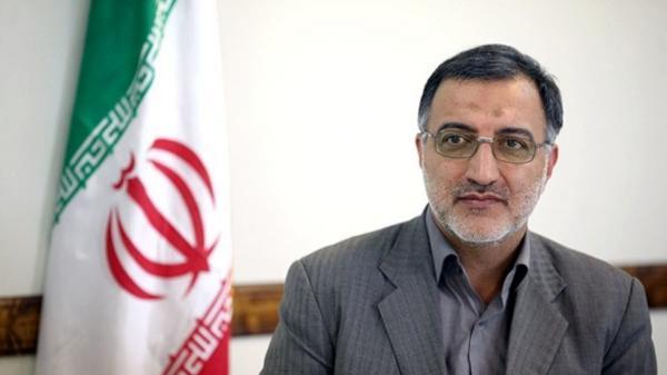 شهردار تهران: مجموعه شهرداری در حوزه زیرساختی، یکپارچه است