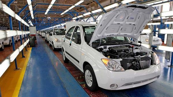 قیمت خودرو های سایپا و ایران خودرو مهر 1400